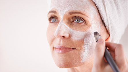Image result for ANTI-AGE FACIAL