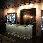 New Lobby